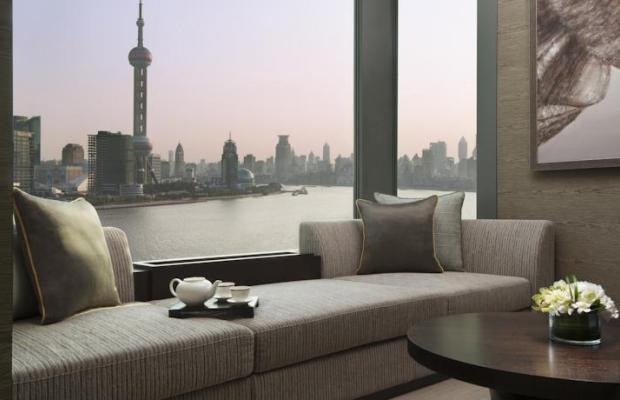 фото Banyan Tree Shanghai On The Bund изображение №34