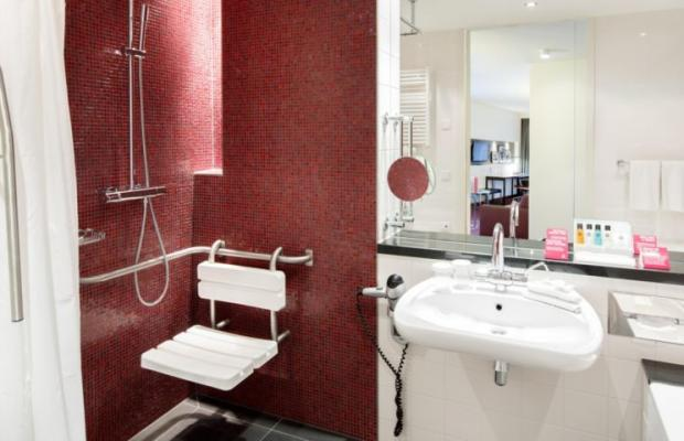 фото отеля Crowne Plaza Amsterdam South изображение №13