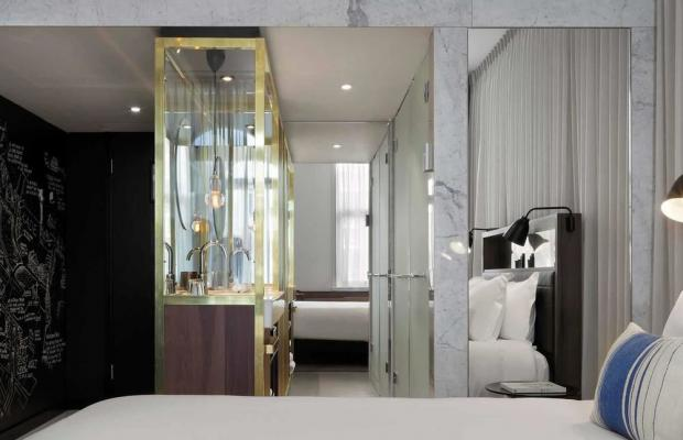 фото отеля INK Hotel Amsterdam - MGallery Collection (ex. Convent Hotel by Mgalle; Sofitel) изображение №25