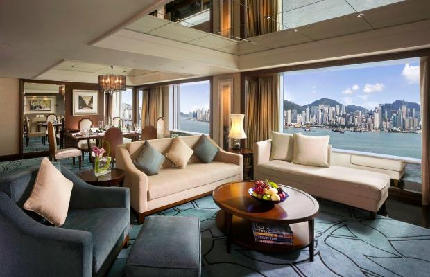 фотографии InterContinental Grand Stanford Hong Kong изображение №4