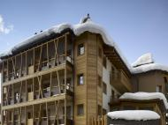 DV Chalet Boutique Hotel & Spa, 4*