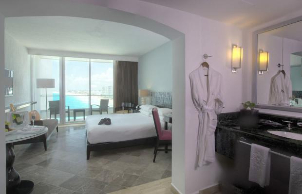 фото Krystal Grand Punta Cancun (ex. Hyatt Regency Cancun) изображение №38
