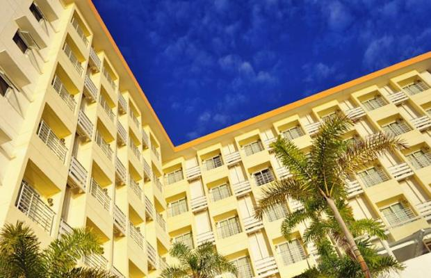 фото Be Resort Mactan (ex. Microtel Inn & Suites Mactan) изображение №14