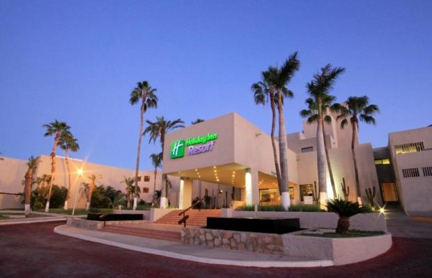 фотографии отеля Holiday Inn Resort Los Cabos (ex. Presidente) изображение №3