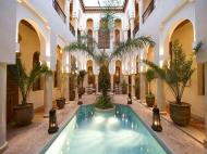 Angsana Riads Collection Hotel Morocco, 5*