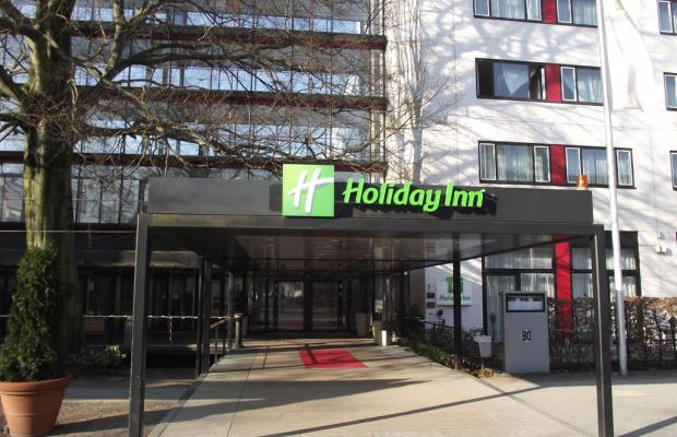 фото Holiday Inn Berlin City-West изображение №26
