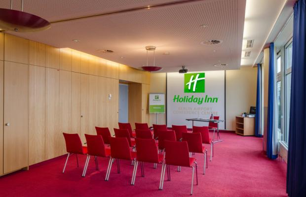 фото отеля Holiday Inn Berlin Airport - Conference Centre изображение №21