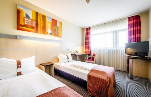 фото отеля Holiday Inn Express Berlin City Centre изображение №5