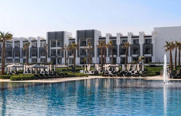 фото отеля Sofitel Agadir Thalassa Sea and Spa изображение №1