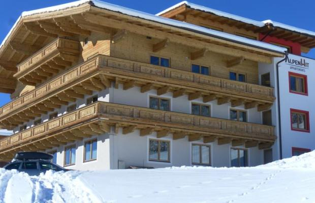 фото отеля Alpen Hit Appartements Saalbach (ex. Rapoltgut) изображение №69