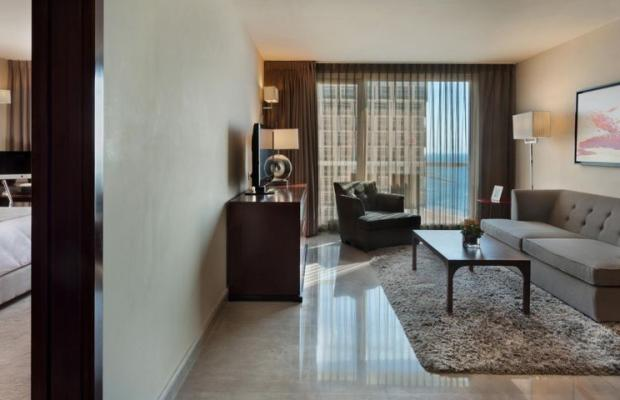 фотографии Crowne Plaza Tel Aviv Beach изображение №12