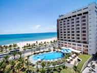 Holiday Beach Da Nang Hotel and Spa, 4*