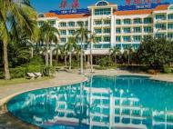 Huayuan Hot Spring Seaview Resort Sanya, 4*