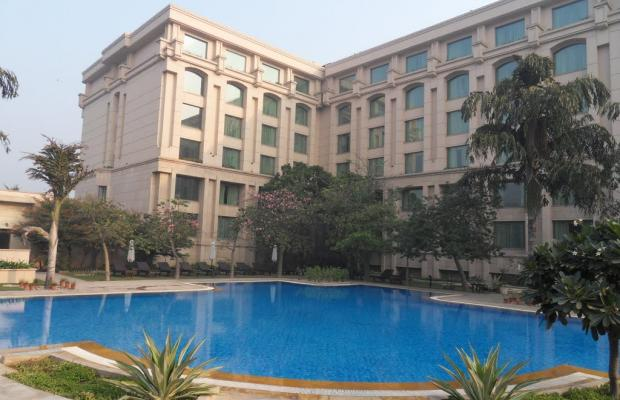 фотографии отеля The Grand New Delhi (ex. Grand Hyatt)  изображение №19