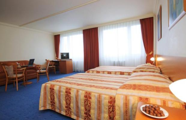 фотографии отеля Top Hotel Prague & Congress Centre изображение №23