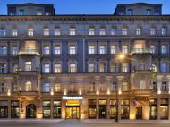 Sheraton Prague Charles Square, 5*