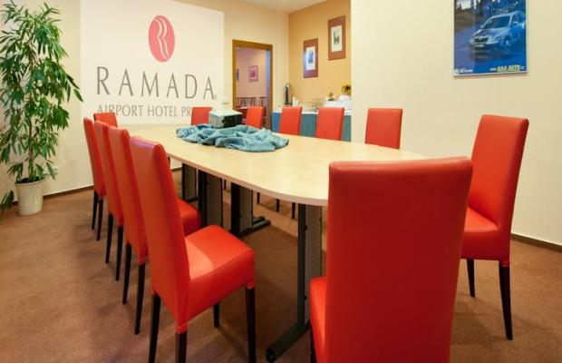 фото Ramada Airport Hotel Prague изображение №10