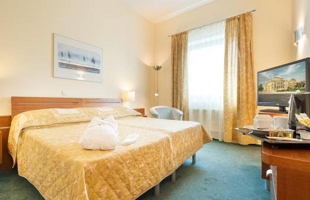 фотографии Ramada Airport Hotel Prague изображение №36