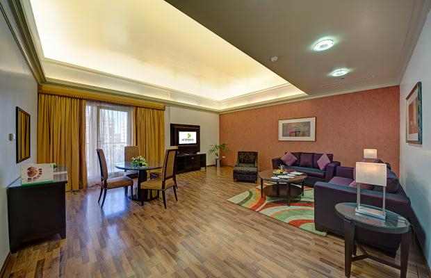 фото Al Khoory Hotel Apartments изображение №14