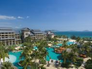 Sanya Yalong Bay Resort & Spa, 5*