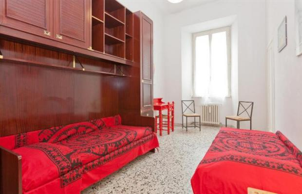 фотографии MAMELI TRASTEVERE APARTMENT изображение №4
