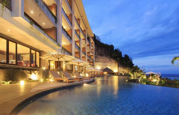 фото отеля Ulu Segara Luxury Suites & Villas (ex. The Sawangan Suites & Villas) изображение №25