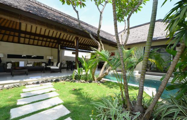 фото Villa Air Bali Boutique Resort & Spa изображение №2