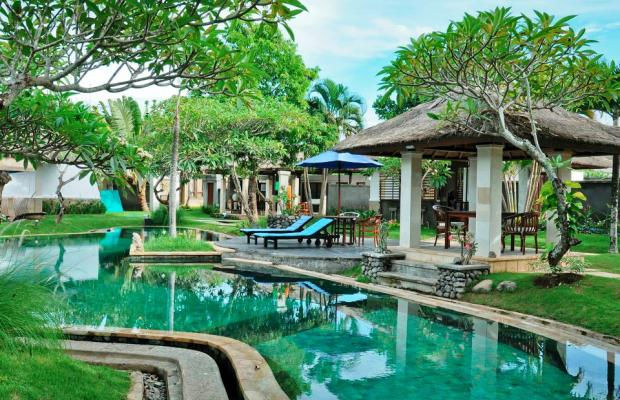 фотографии отеля Mimosa Resort and Spa Jimbaran Bali изображение №15