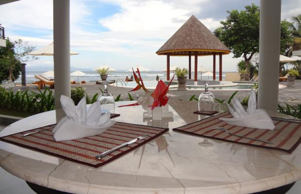 фото Discovery Candidasa Cottages and Villas изображение №22