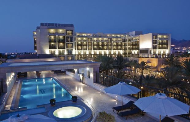 фотографии отеля Movenpick Resort & Residences Aqaba изображение №3