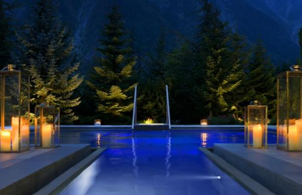 фотографии QC Terme Pre Saint Didier Spa and Resort изображение №16