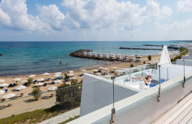 фото отеля Knossos Beach Bungalows & Suites (ex. Knossos Beach Club) изображение №29