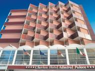 Clarion Admiral Palace, 4*