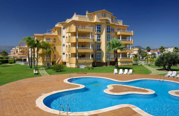 фотографии Oliva Nova Golf Beach & Golf Resort изображение №68