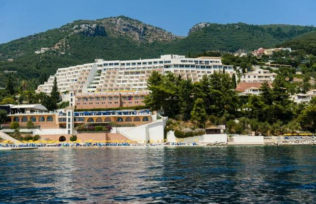фотографии отеля Sunshine Corfu Hotel & Spa (ex. Magic Life) изображение №35