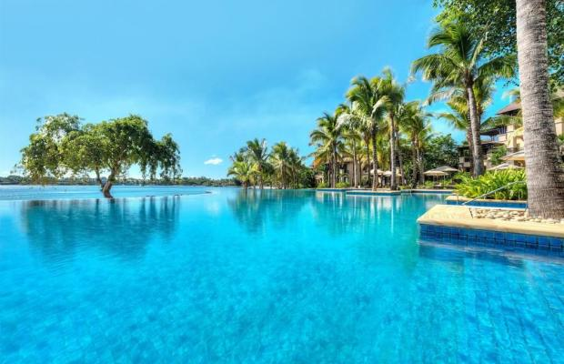 фото отеля The Westin Mauritius Turtle Bay Resort & Spa изображение №29