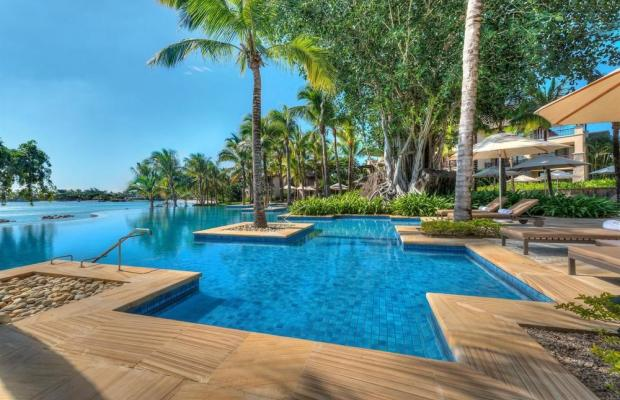 фотографии The Westin Mauritius Turtle Bay Resort & Spa изображение №32
