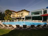 Villa Nicolli Romantic Resort, 4*