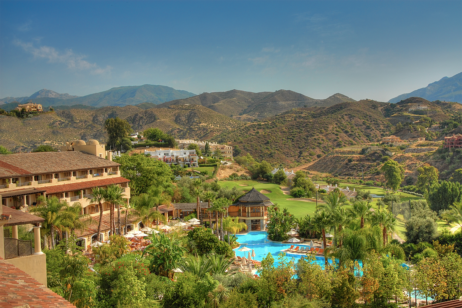 The Westin La Quinta Golf Resort & Spa (ex. Melia La Quinta Golf and Spa), 5*, Коста дель Соль beyerdynamic quinta mu 23