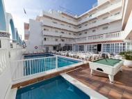 Lux Mar Apartments Ibiza, 2*