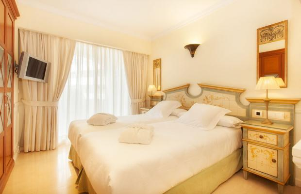 фотографии Guadalpin Suites (ех. Guadalpin Boutique Apartments; Gran Hotel Gvadalpin Marbella and Spa) изображение №40