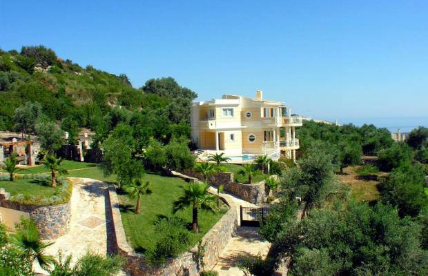 фотографии отеля Cretan Exclusive Villas - Alfa Odeon изображение №23