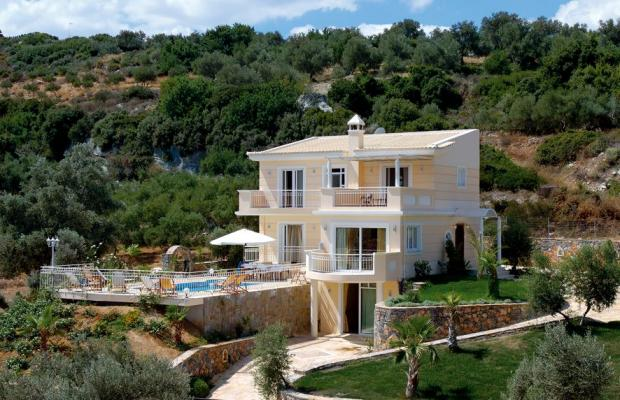 фото отеля Cretan Exclusive Villas - Alfa Odeon изображение №41