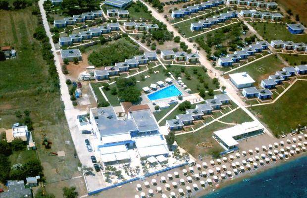 фото отеля Ionian Beach Bungalows Resort изображение №1