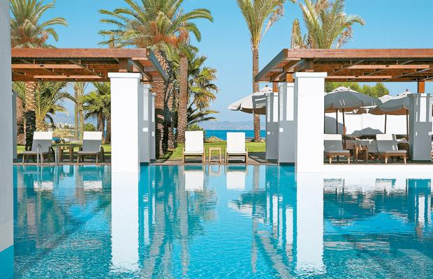 фото Grecotel Amirandes Exclusive Resort (ex. Club Creta Sun) изображение №18