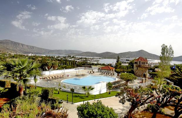 фото отеля Elounda Breeze Resort (ex. Elounda Aqua Sol Resort) изображение №1