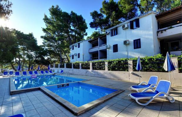 фото отеля Lina Apartments Korcula изображение №1