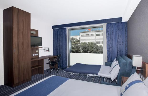 фотографии отеля Holiday Inn Express Lisbon - Alfragide изображение №27