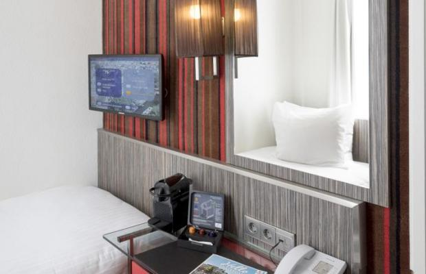 фотографии WestCord City Centre Hotel Amsterdam изображение №12