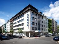 TRYP by Wyndham Hotel Duesseldorf City Centre Hotel (ex. Grand City Borsenhotel Dusseldorf), 3*